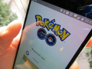 Pokémon Go Leads the AR Revolution
