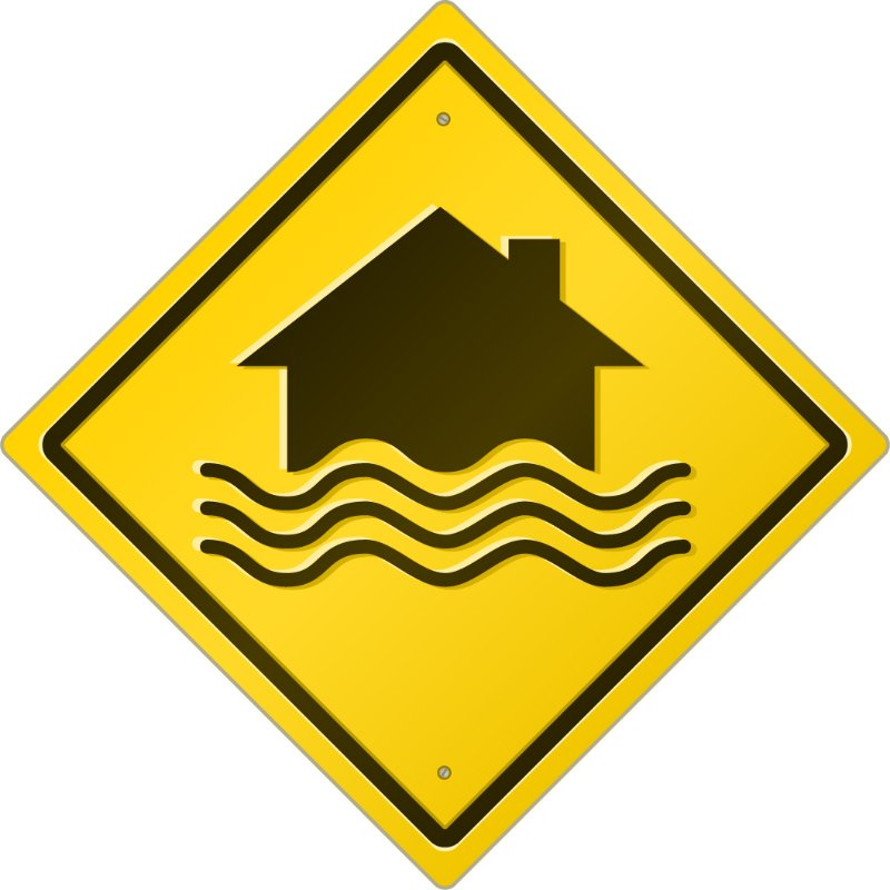 Flood Hazard Zone - Elevation Certificate